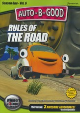 Rules of the Road (Auto-B-Good Season 1, Volume 6)