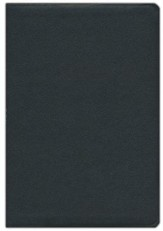 The Complete Jewish Study Bible, Genuine Calfskin Leather  Black, Thumb Indexed
