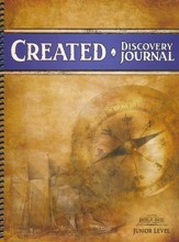 Created: Discovery Journal - Junior Level, National Bible Bee