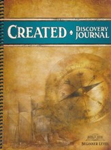 Created: Discovery Journal - 2017 Beginner Level, National Bible  Bee