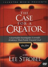 The Case for a Creator, DVD
