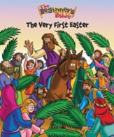 The Very First Easter: The Beginner's Bible  - Slightly Imperfect