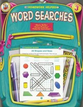 Word Searches (3) Homework Helper