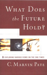 What Does the Future Hold? Exploring Various Views on the End Times - Slightly Imperfect