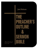 Joel-Nahum [The Preacher's Outline & Sermon Bible, KJV Deluxe]