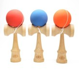 Kendama Pro, Wood, Assorted Colors