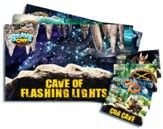 Cave Signs 34 inches x 22 inches, set of 10