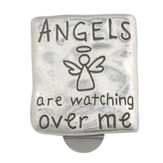 Angels Watching Over Me Visor Clip