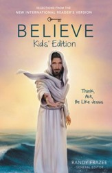 NIrV Believe - Kids' Edition