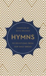 Hymns: 90 Devotions from Our Daily Bread
