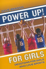 Power Up! for Girls