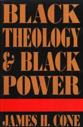 Black Theology & Black Power