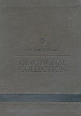 Our Daily Bread Devotional Collection 2018: Classic Edition - imitation leather