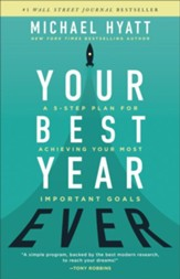 Your Best Year Ever - Slightly Imperfect