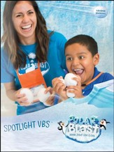 Polar Blast: Spotlight VBS Leader Manual