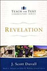 Revelation: Teach the Text Commentary [Paperback]