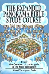 Panorama of the bible new testament stephen j binz expanded panorama bible study course the fandeluxe Images