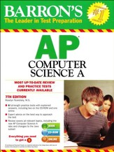AP Computer Science with CD-ROM, 7th Edition