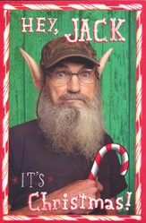Si, Duck Dynasty Christmas Cards, Box of 16