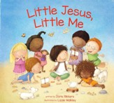 Little Jesus, Little Me - Slightly Imperfect