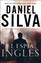 El Espía Inglés  (The English Spy)