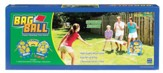 Bag Ball Classic 2-in-1 Bean Bag Toss Game with Gameboard