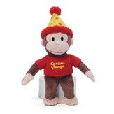 Curious George Birthday, Plush