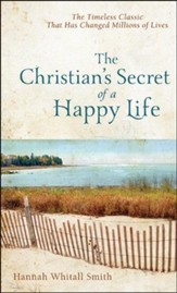 The Christian's Secret of a Happy Life, Repackaged