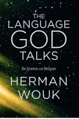 The Language God Talks On Science And Religion,   Softcover