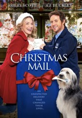 Christmas Mail, DVD