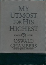 My Utmost For His Highest - Updated Gift Edition