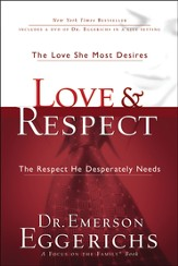 Love & Respect, Custom Edition with DVD