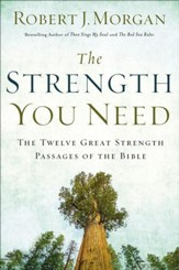 The Strength You Need - Slightly Imperfect