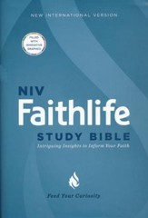 Faith Life Study Bible
