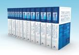 The Pillar New Testament Commentary, 16 Volumes
