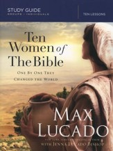 Ten Women of the Bible, Study Guide
