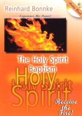 Holy Spirit Baptism - The