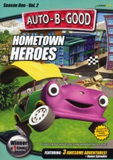 Hometown Heroes (Auto-B-Good Season 1, Volume 2)