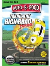 Taking the High Road (Auto-B-Good Season 2, Volume 4)