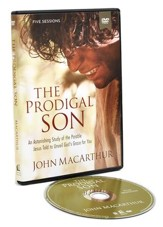 The Prodigal Son: A DVD Study