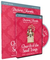 The Church of the Small Things, Study Pack (DVD & Study Guide)