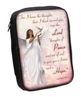 Jeremiah 29:11 Bible Cover