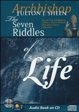 The Seven Riddles of Life, Audio Book on CD