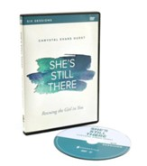 She's Still There: A DVD Study: Rescuing the Girl in You