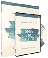 She's Still There Study Guide with DVD: Rescuing the Girl in You