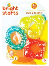 Chill & Teethe Toys