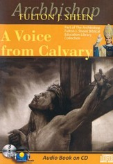 A Voice from Calvary
