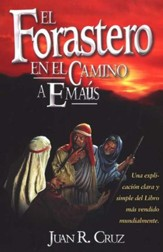 El Forastero en el Camino a Emaus (The Stranger on the Road to Emmaus) - Slightly Imperfect
