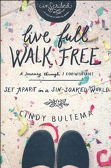 Live Full Walk Free Study Guide