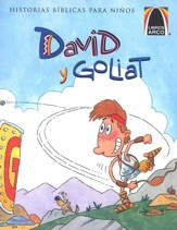 David y Goliat  (The Springy, Slingy Sling)